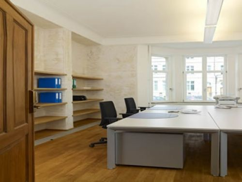rue Goethe Office images