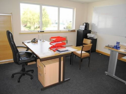 Maundrell Road Office images