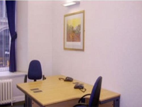 Union Street Office images