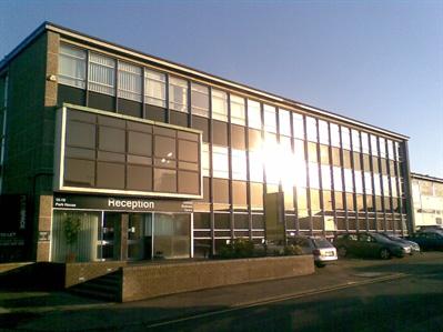 Greenhill Crescent