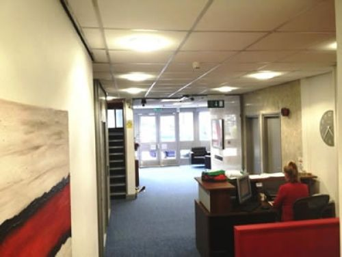 Goldington Road Office images