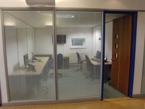 Hambrook Lane Office images