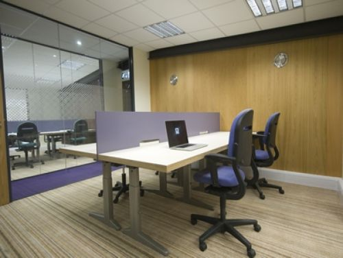 Forge Lane Office images