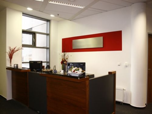 Na Pankraci Office images