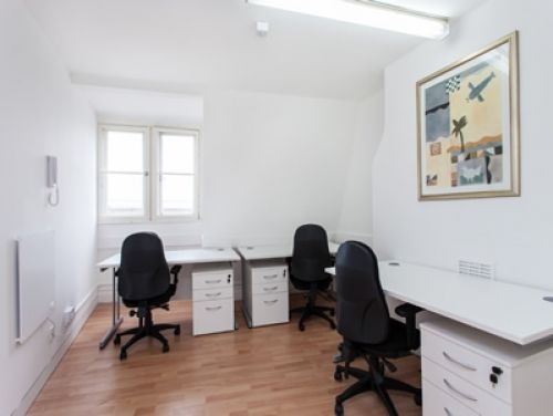 Golders Green Road Office images