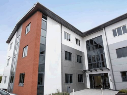 Cheltenham Office Park, Hatherley Lane 1