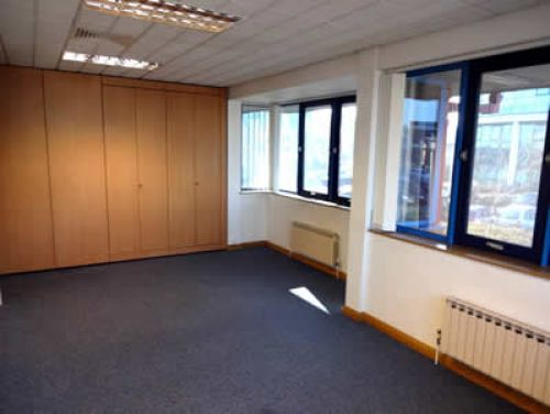 Aston Cross Business Village Office images