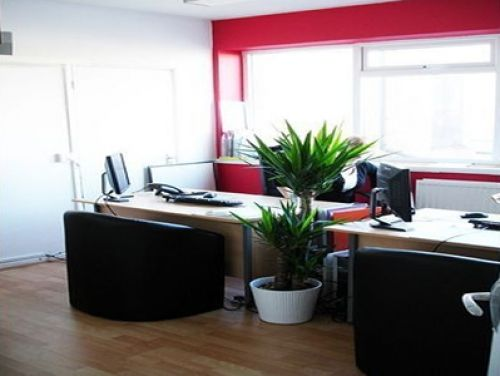 Albion Close Office images