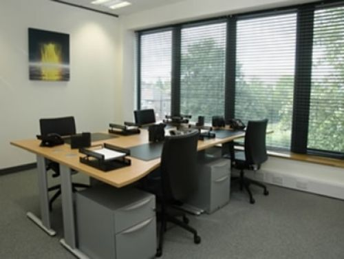 Honeypot Lane Office images