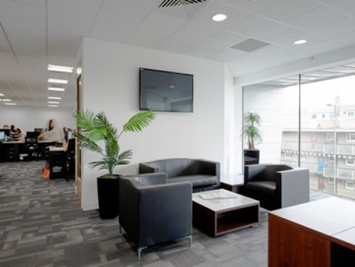 Threefield Lane Office images