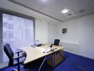 Serviced offices Central London Long Acre shared desk