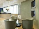 Serviced offices Central London Kingsway reception