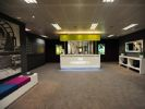 Serviced offices Central London Houndsditch reception