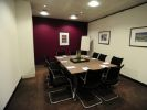 Serviced offices Central London Houndsditch meeting room
