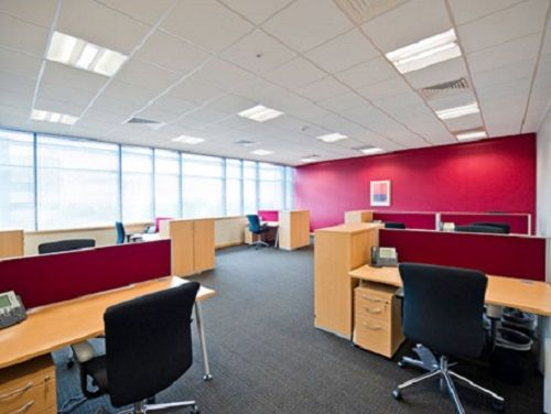 Maxim Business Park Office images