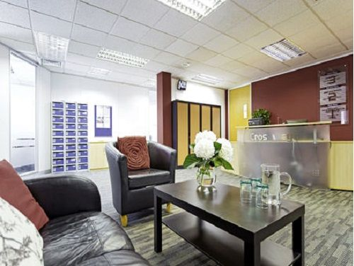 High Street Office images