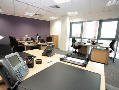 Watling Street Office images