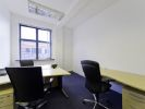 81 Oxford Street Office Space