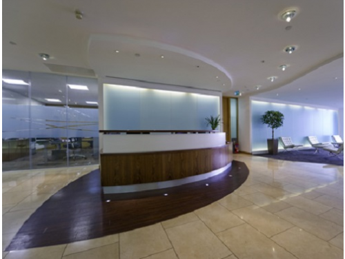 Canada Square Office images