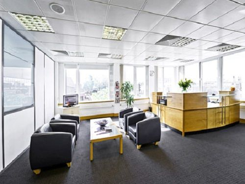 Stoke Road Office images