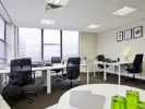 Pinfold Street Office Space