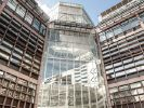 Offices to lease London Broadgate Circle exterior