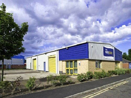 Belmont Industrial Estate Office images