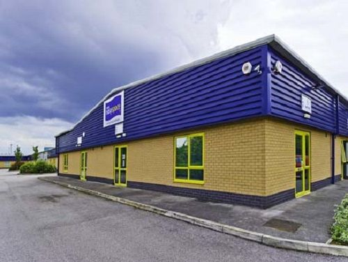 North Road Ellesmere Port Office Space