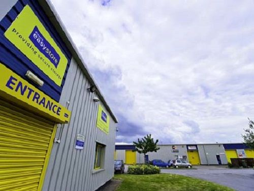 Deeside Industrial Estate Office Space