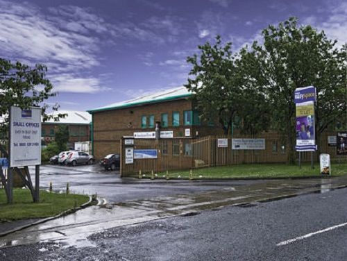 Skippers Lane Industrial Estate Office images