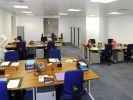Devonshire Square Office Space