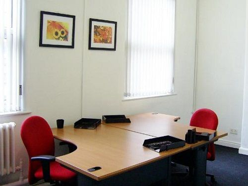 Atlantic Street Office images