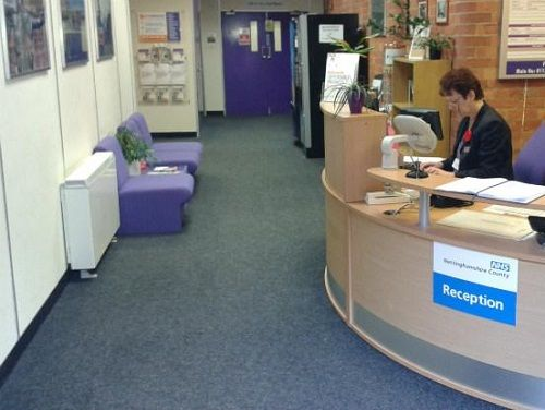 Brookfield Road Office images