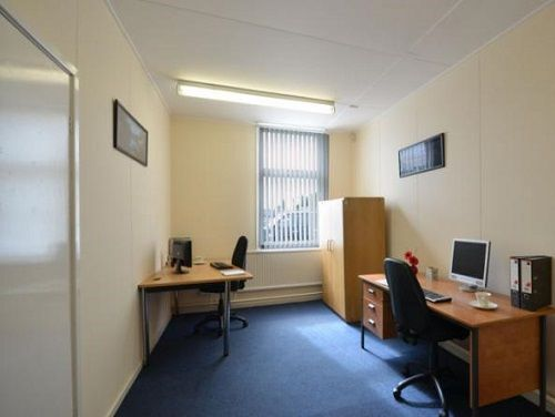 Chamberlain Road Office images