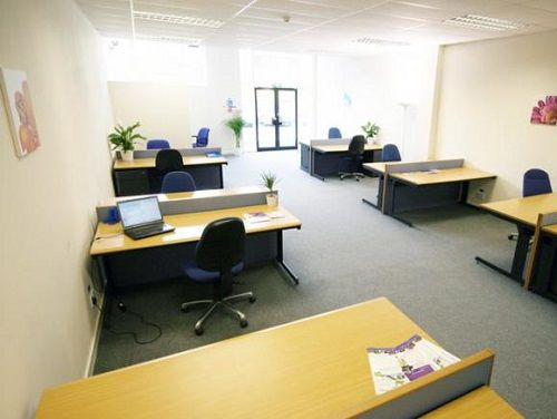 Falkirk Road Office images