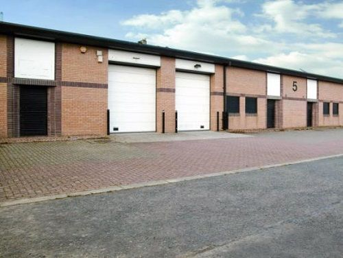 Hadston Industrial Estate