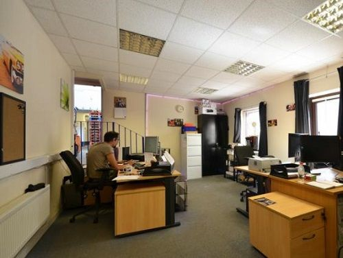 Kingsfield Way Office images