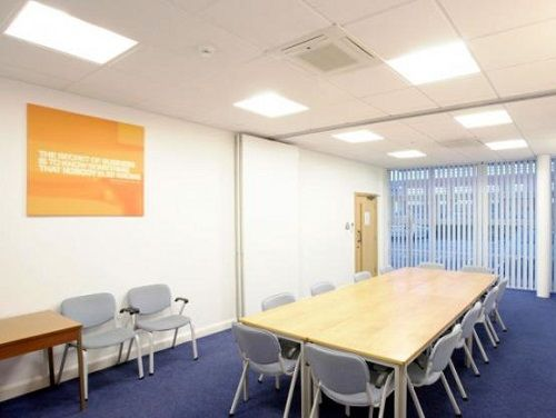 Marsh Lane Office images