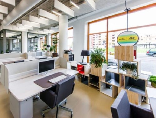 Piet Mondriaanplein Office images