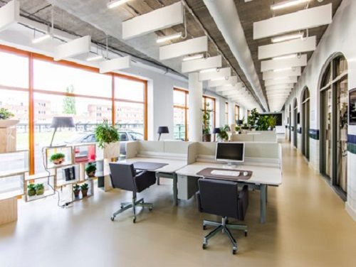 Piet Mondrianplein Office images