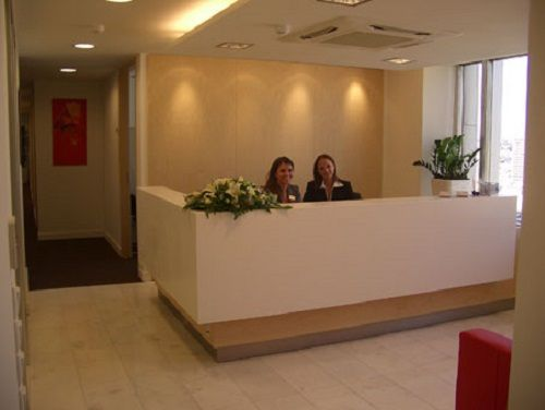 Messogion Avenue Office images