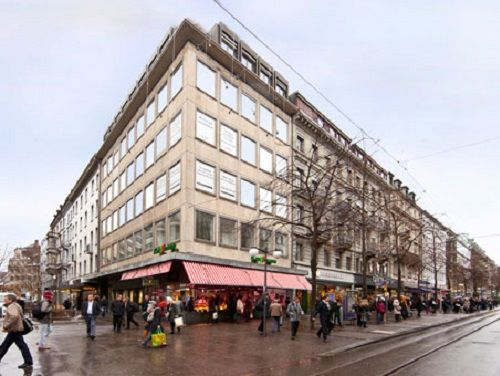 Bahnhofstrasse Office images