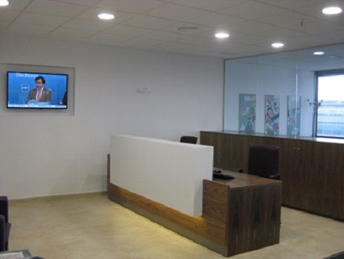 Charles de Gaulle Square Office images