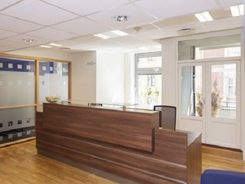 Cort Adelersgate Office images
