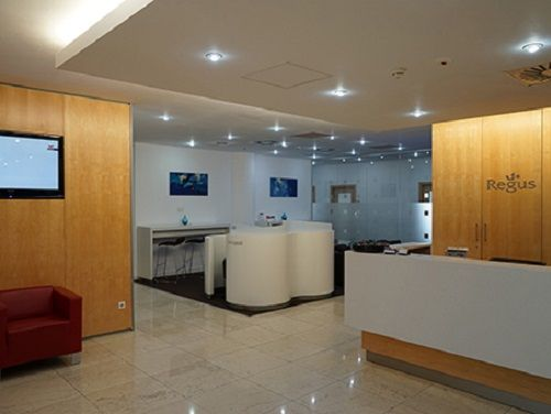 Floreasca Plaza Office images