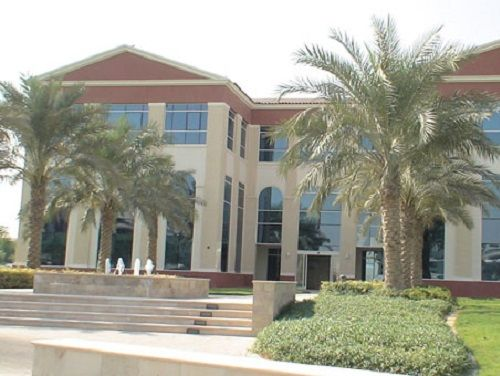 Dubai Investment Park Office Space
