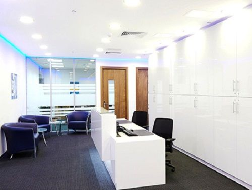 Sportivnaya Sq Office images
