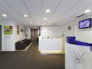 Boulevard du Leeds Office Space