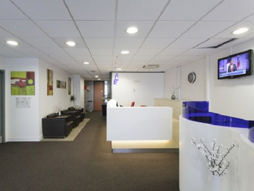 Boulevard du Leeds Office images