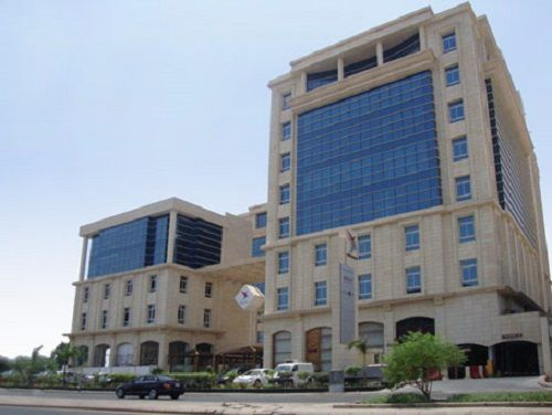 Prince Sultan Street Office images